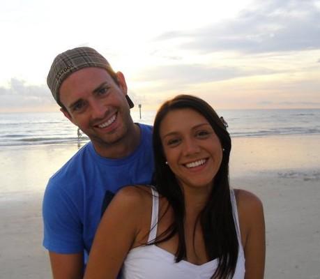 Matt and Johana Dickhaus